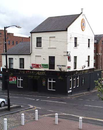 The Strawberry Public House